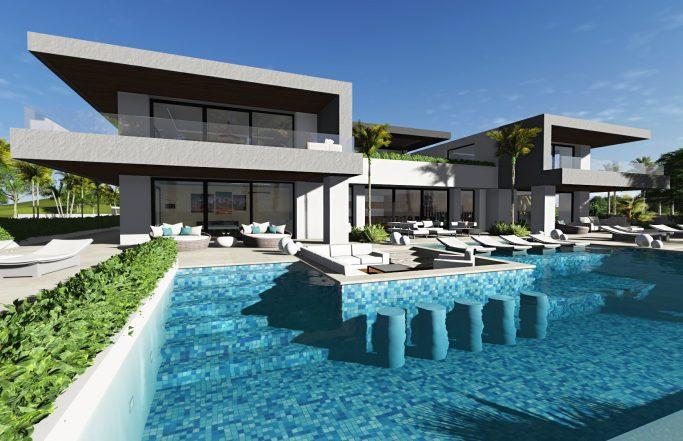 Villa Marbella Spain