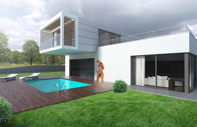 Modern House 101
