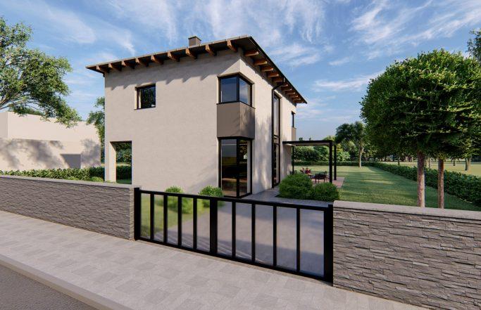 House CR